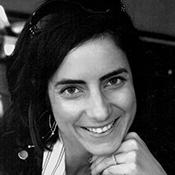 Anne-Sophie Lefeuvbre